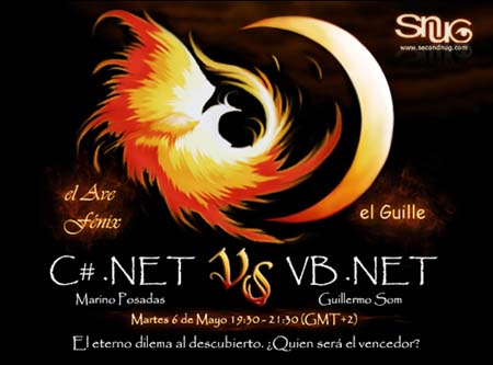 C# vs VB.Net